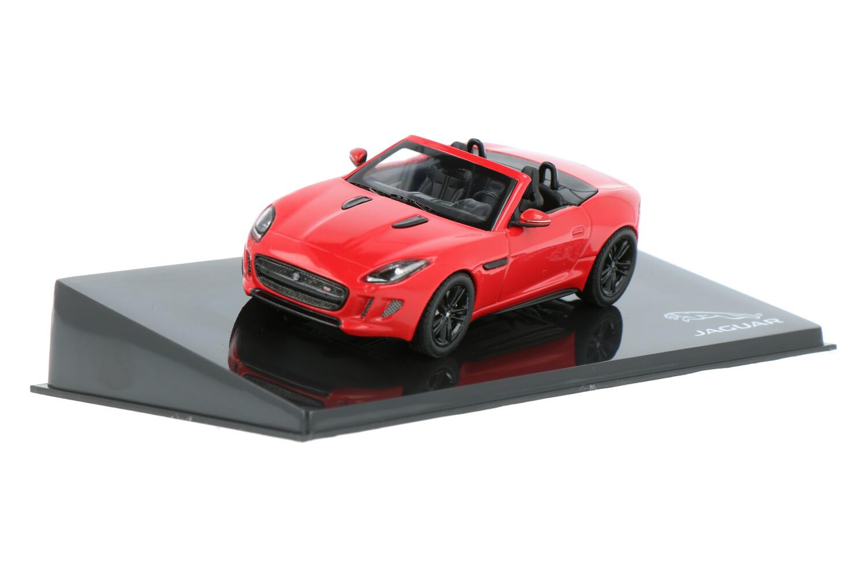 Jaguar F-Type V8 S - Modelauto schaal 1:43