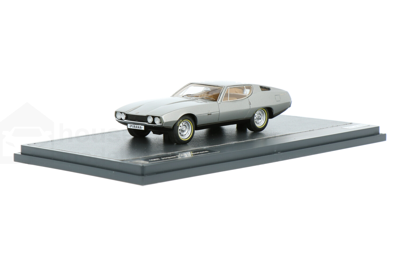 Jaguar Pirana Bertone - Modelauto schaal 1:43