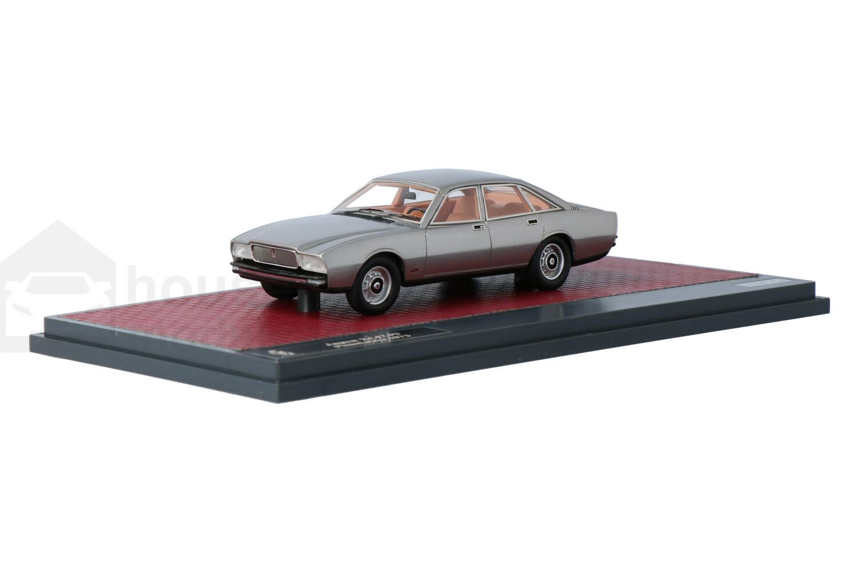 Jaguar XJ 12-PF Pininfarina - Modelauto schaal 1:43