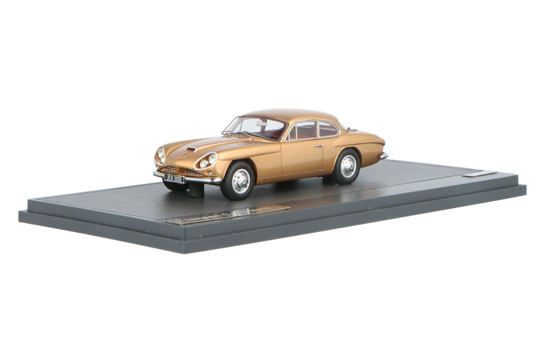 Jensen C-V8 - Modelauto schaal 1:43