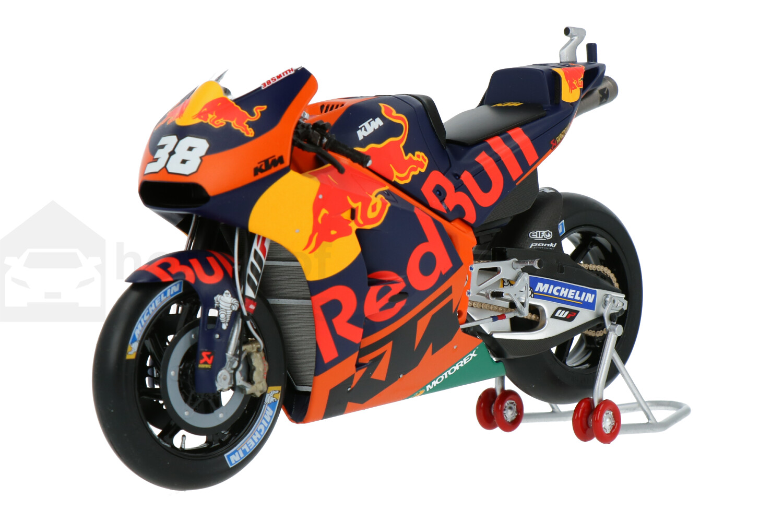KTM RC16 - Modelauto schaal 1:12