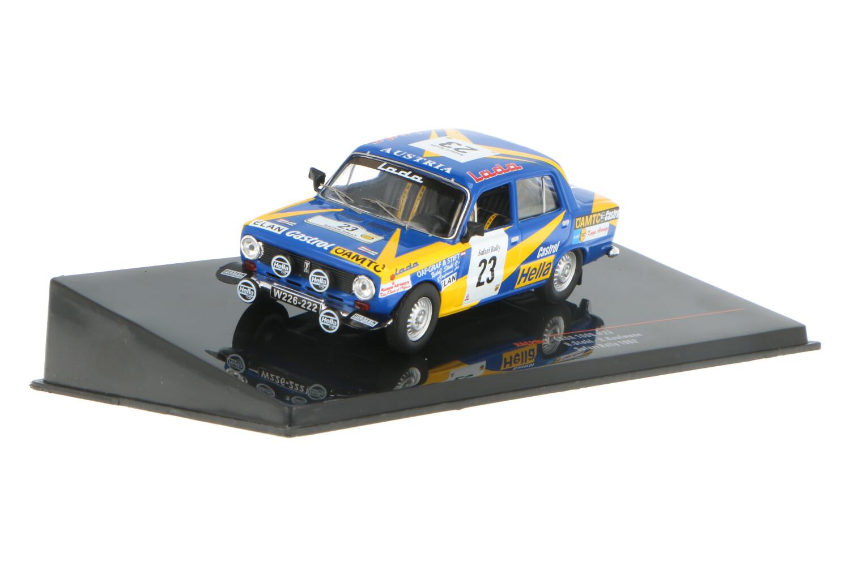 Lada 1600 - Modelauto schaal 1:43
