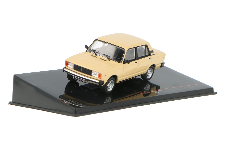 Lada 2105 - Modelauto schaal 1:43