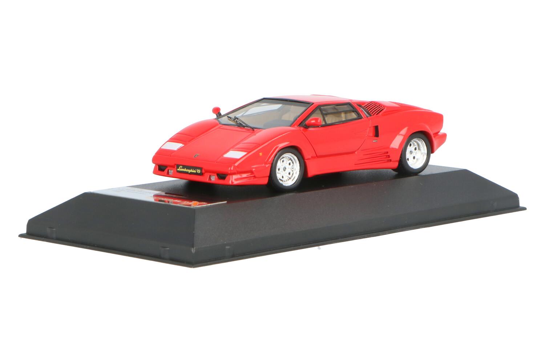 Lamborghini Countach 25th Anniversary - Modelauto schaal 1:43