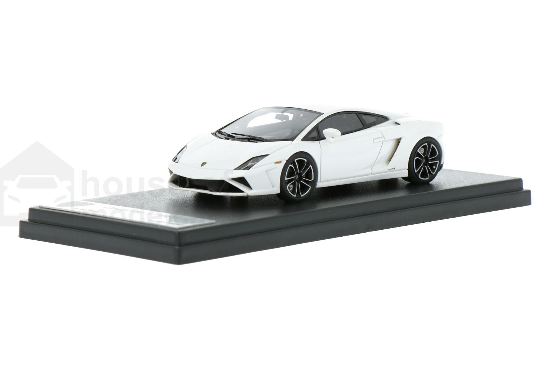 Lamborghini Gallardo LP560-4 - Modelauto schaal 1:43