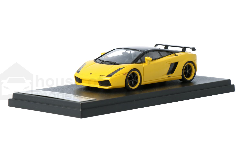 Lamborghini Gallardo Miami - Modelauto schaal 1:43