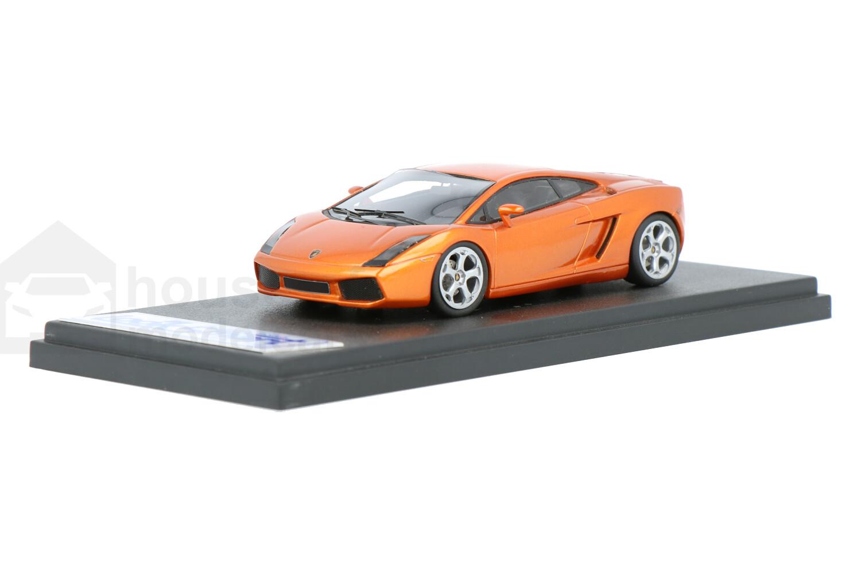 Lamborghini Gallardo - Modelauto schaal 1:43