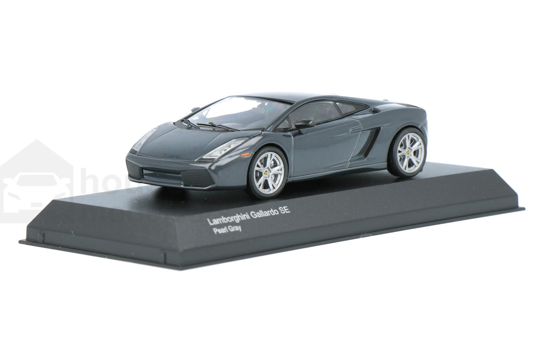 Lamborghini Gallardo SE - Modelauto schaal 1:43