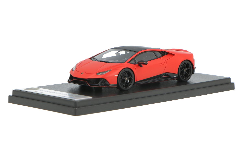 Lamborghini Huracán EVO - Modelauto schaal 1:43