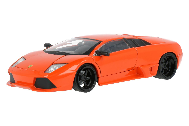 Lamborghini Murcielago - Modelauto schaal 1:24