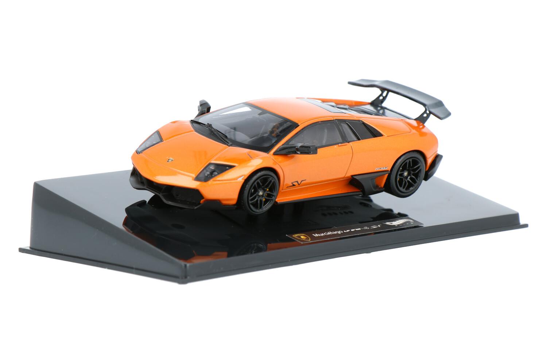 Lamborghini Murciélago LP670 SV - Modelauto schaal 1:43