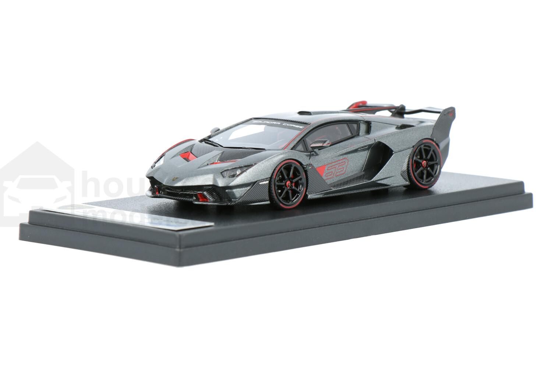 Lamborghini SC 18 Alston - Modelauto schaal 1:43