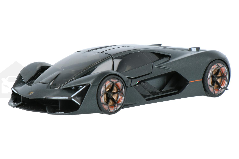 Lamborghini Terzo Millennio - Modelauto schaal 1:24