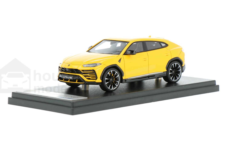 Lamborghini Urus - Modelauto schaal 1:43