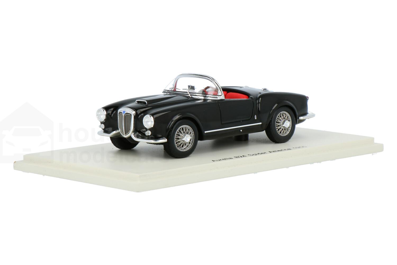 Lancia Aurelia B24 Spider America - Modelauto schaal 1:43