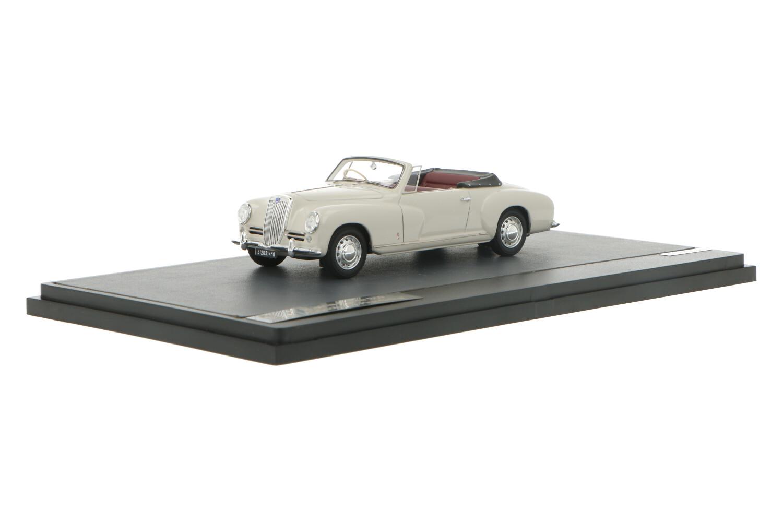 Lancia Aurelia B50 Pininfarina Cabriolet - Modelauto schaal 1:43