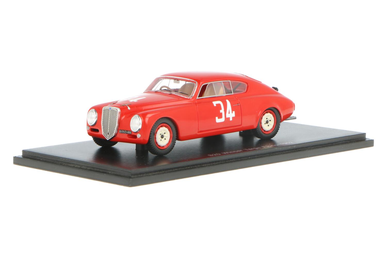 Lancia Aurelia B20 Competizione - Modelauto schaal 1:43