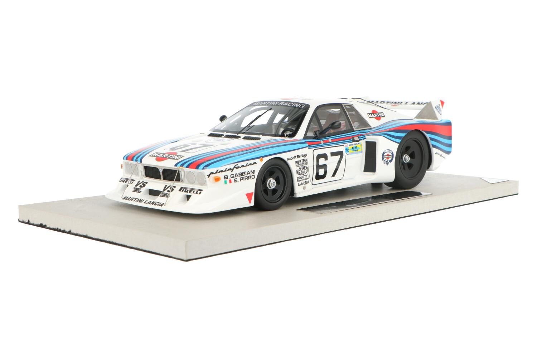 Lancia Beta Monte Carlo - Modelauto schaal 1:18
