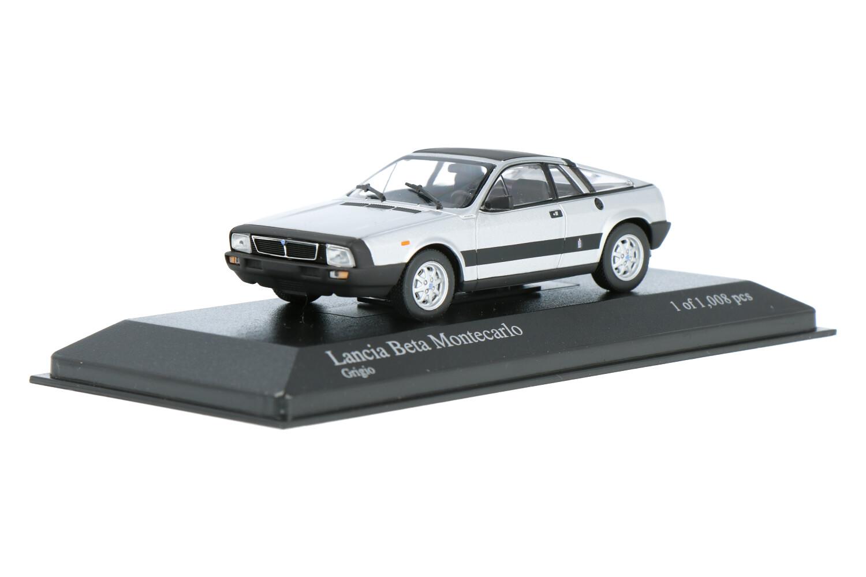 Lancia Beta Montecarlo - Modelauto schaal 1:43