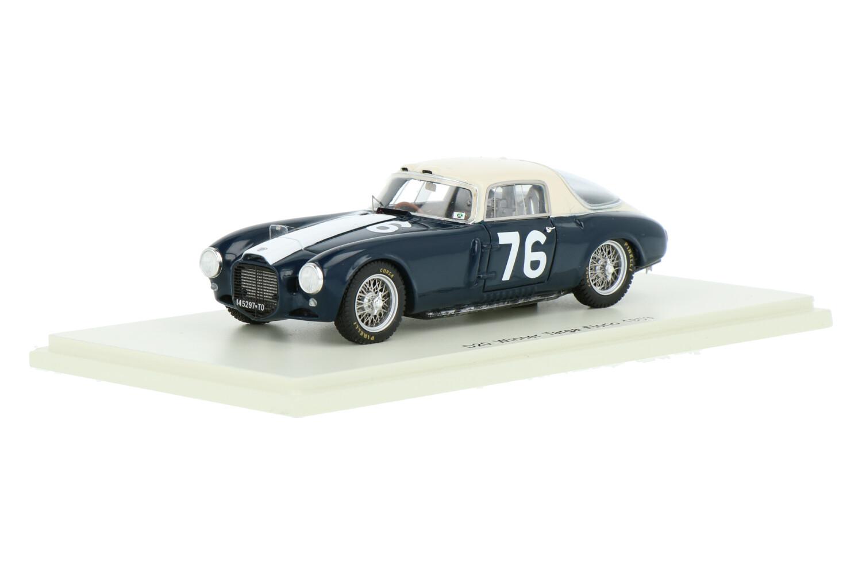 Lancia D20 - Modelauto schaal 1:43