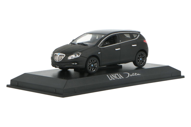 Lancia Delta - Salon de Genève - Modelauto schaal 1:43