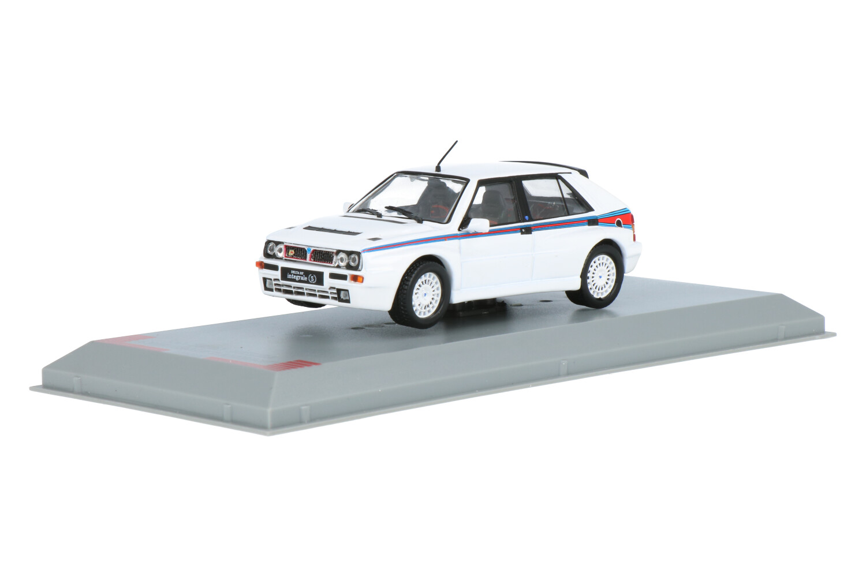 Lancia Delta Integrale  - Modelauto schaal 1:43