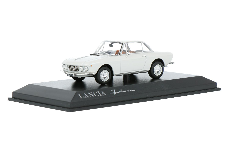 Lancia Fulvia - Modelauto schaal 1:43