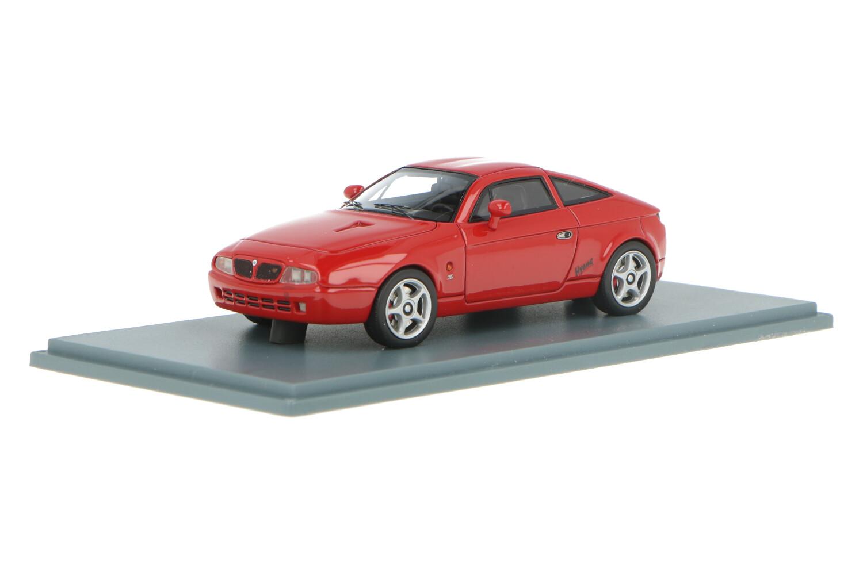 Lancia Hyena Zagato - Modelauto schaal 1:43