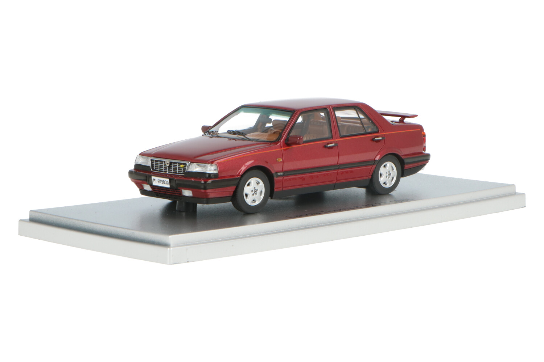 Lancia Thema 8.32 2S - Modelauto schaal 1:43