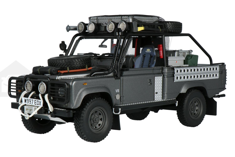 Land Rover Defender Movie Edition - Modelauto schaal 1:18
