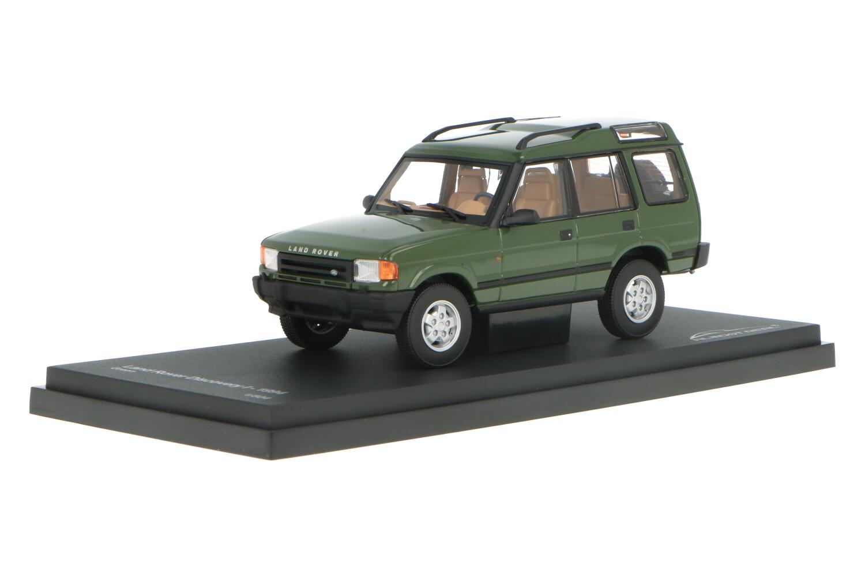 Land Rover Discovery I - Modelauto schaal 1:43