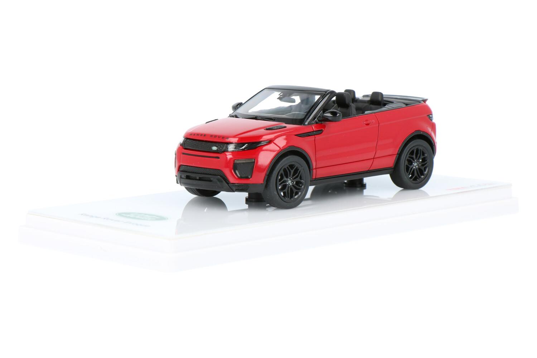 Land Rover Range Rover Evoque - Modelauto schaal 1:43