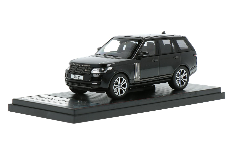 Land Rover Range Rover SVA Dynamic - Modelauto schaal 1:43