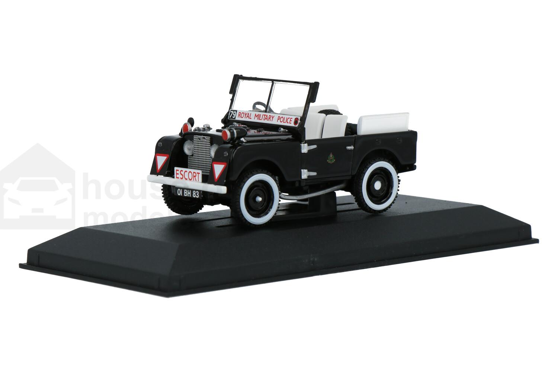 Land Rover Series 1  - Modelauto schaal 1:43