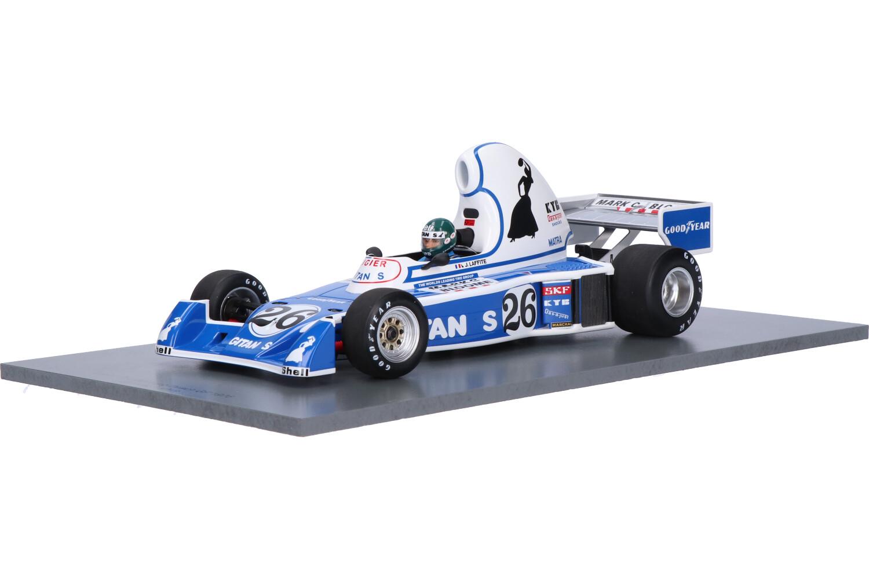 Ligier JS5 - Modelauto schaal 1:18