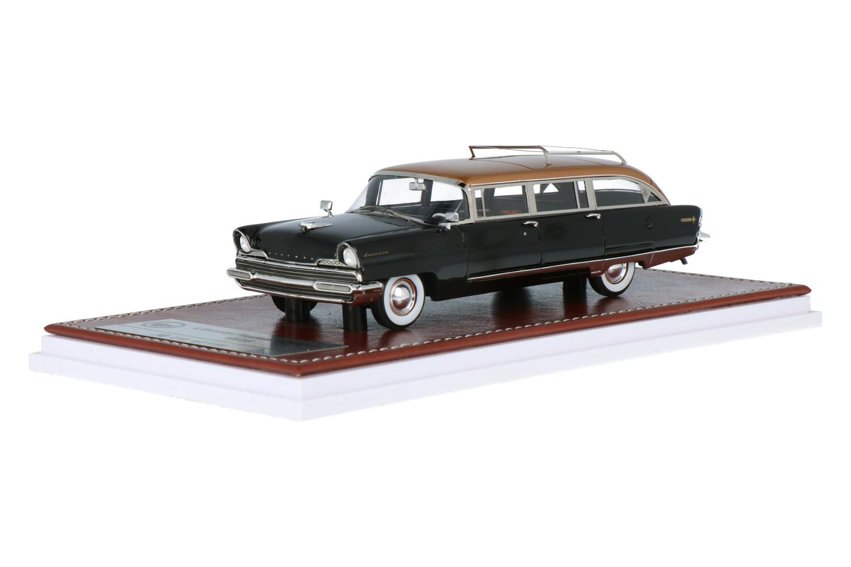 Lincoln Pioneer Station Wagon - Modelauto schaal 1:43