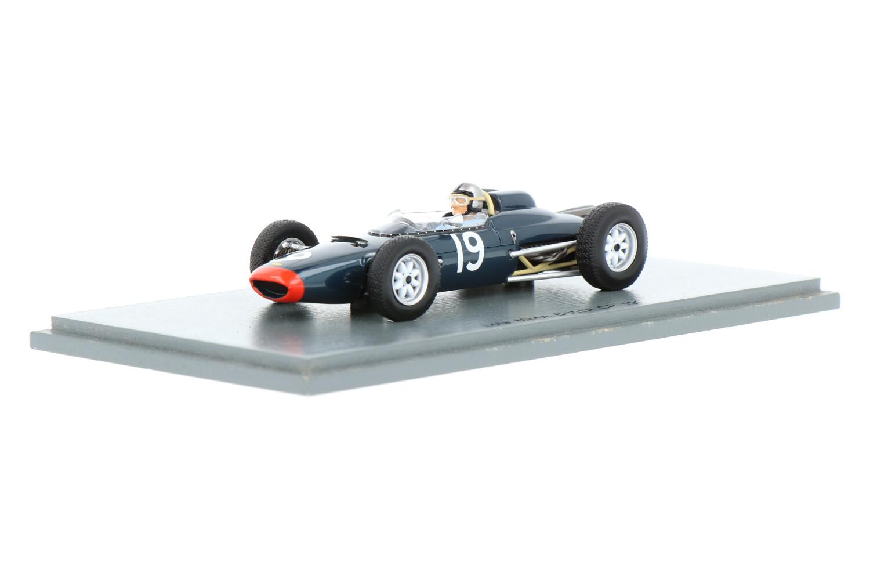 Lola Mk4A - Modelauto schaal 1:43
