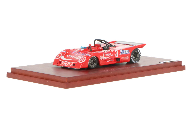 Lola T280  - Modelauto schaal 1:43