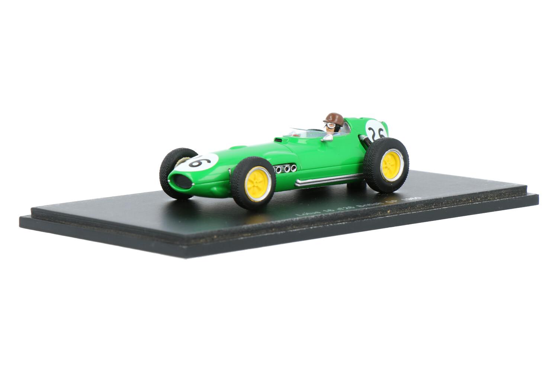 Lotus 16 - Modelauto schaal 1:43