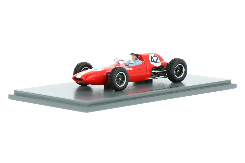 Lotus 24 - Modelauto schaal 1:43
