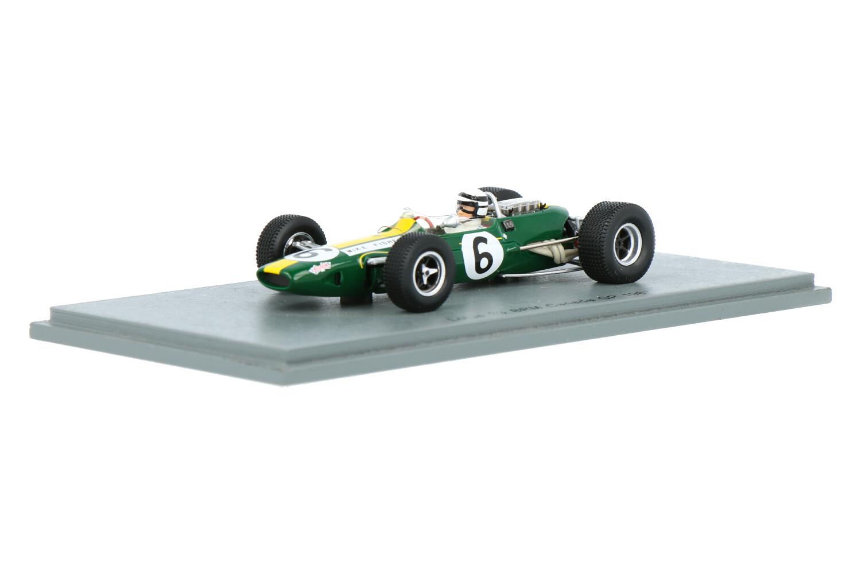 Lotus 33 - Modelauto schaal 1:43