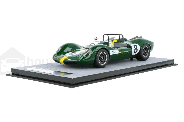 Lotus 40 - Modelauto schaal 1:18