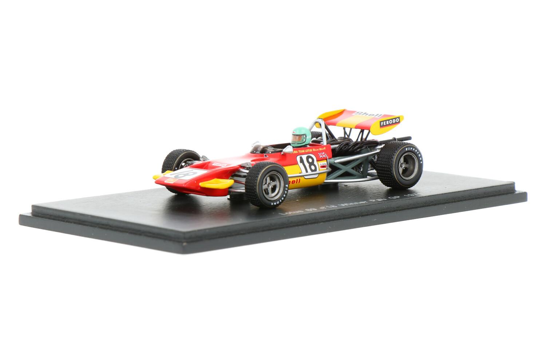 Lotus 69 - Modelauto schaal 1:43