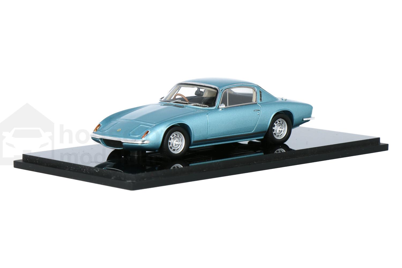 Lotus Elan +2 - Modelauto schaal 1:43
