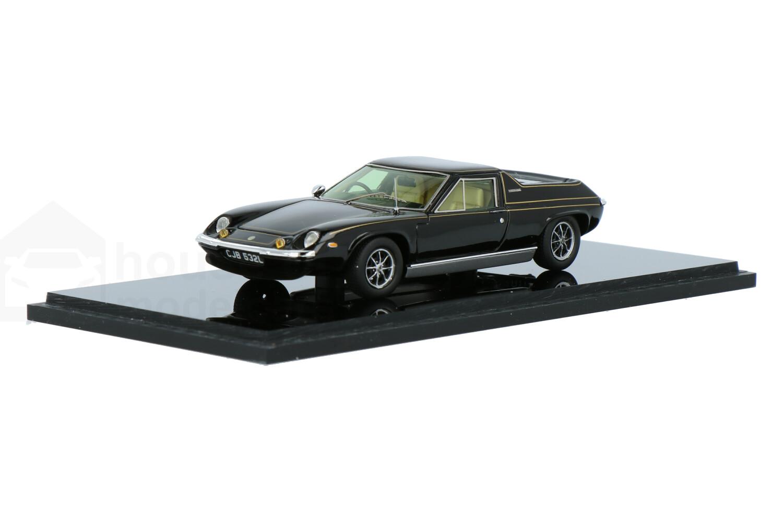 Lotus Europa Special - Modelauto schaal 1:43