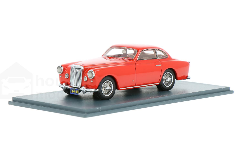 MG Arnolt - Modelauto schaal 1:43