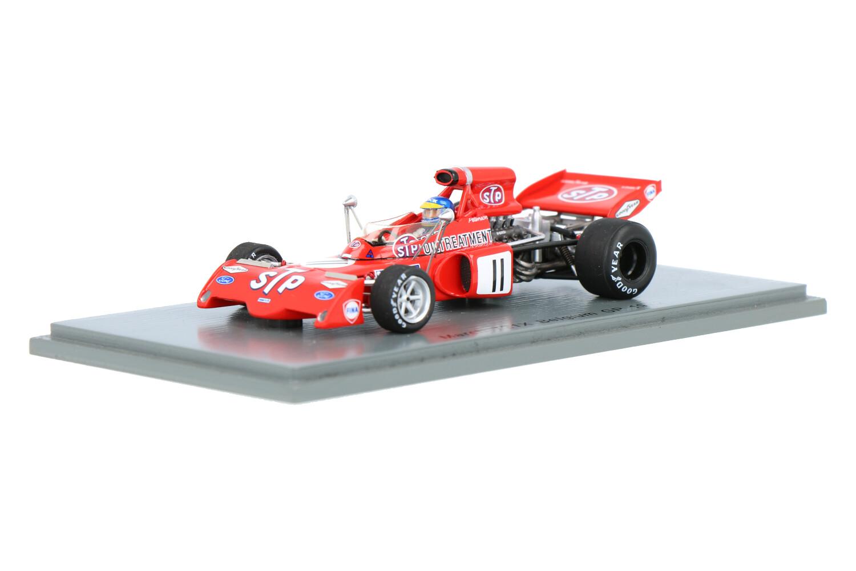 March 721X - Modelauto schaal 1:43