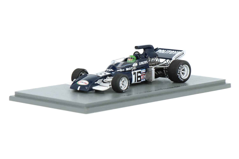 March 721 - Modelauto schaal 1:43