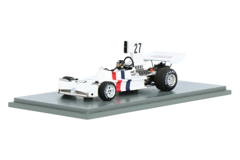 March 731 - Modelauto schaal 1:43