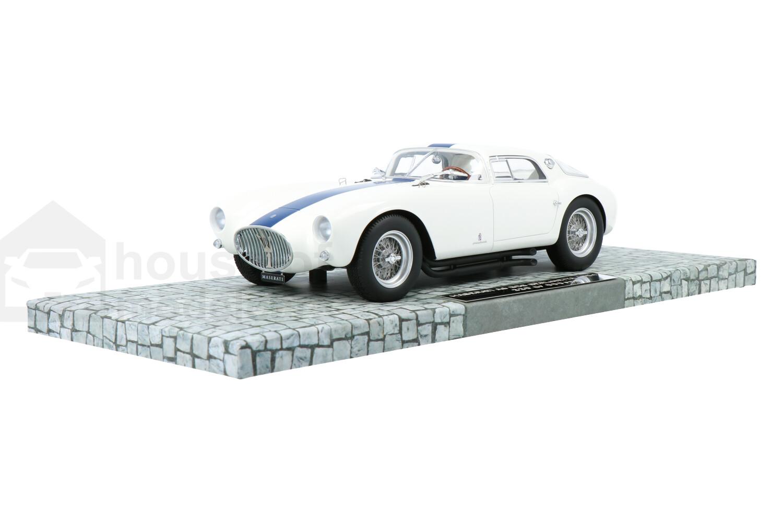 Maserati AG GCS Berlinetta - Modelauto schaal 1:18